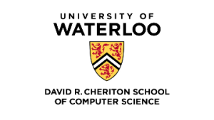 Logo of University of Waterloo CS
