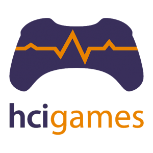 Logo of HCI Games Group